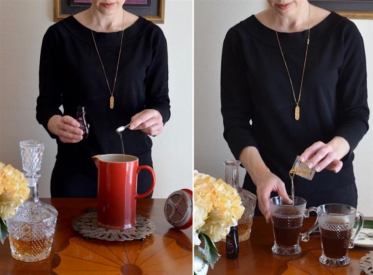 making-irish-coffee