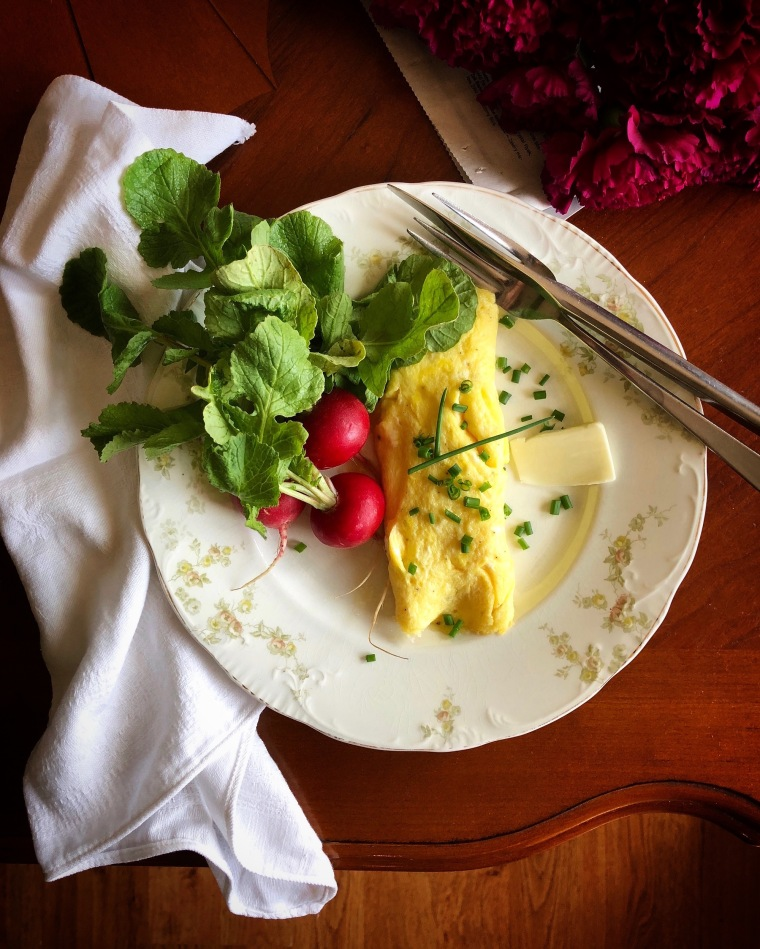 classic-french-omelette-recipe