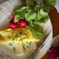 L'art de l'omelette