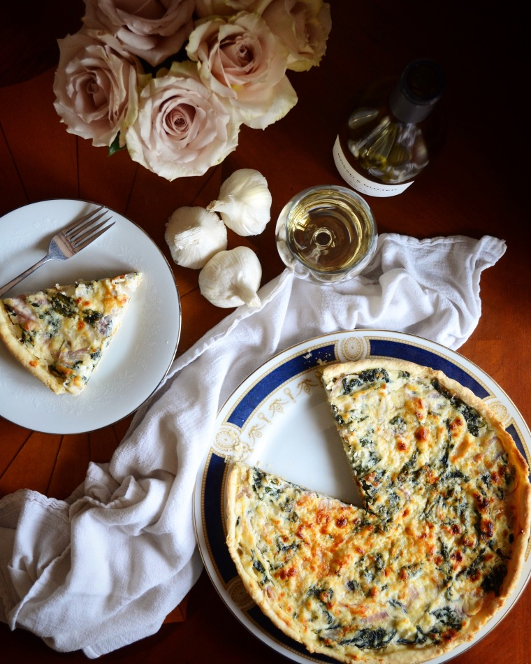 spinach-tart-recipe-rebecca-sherrow