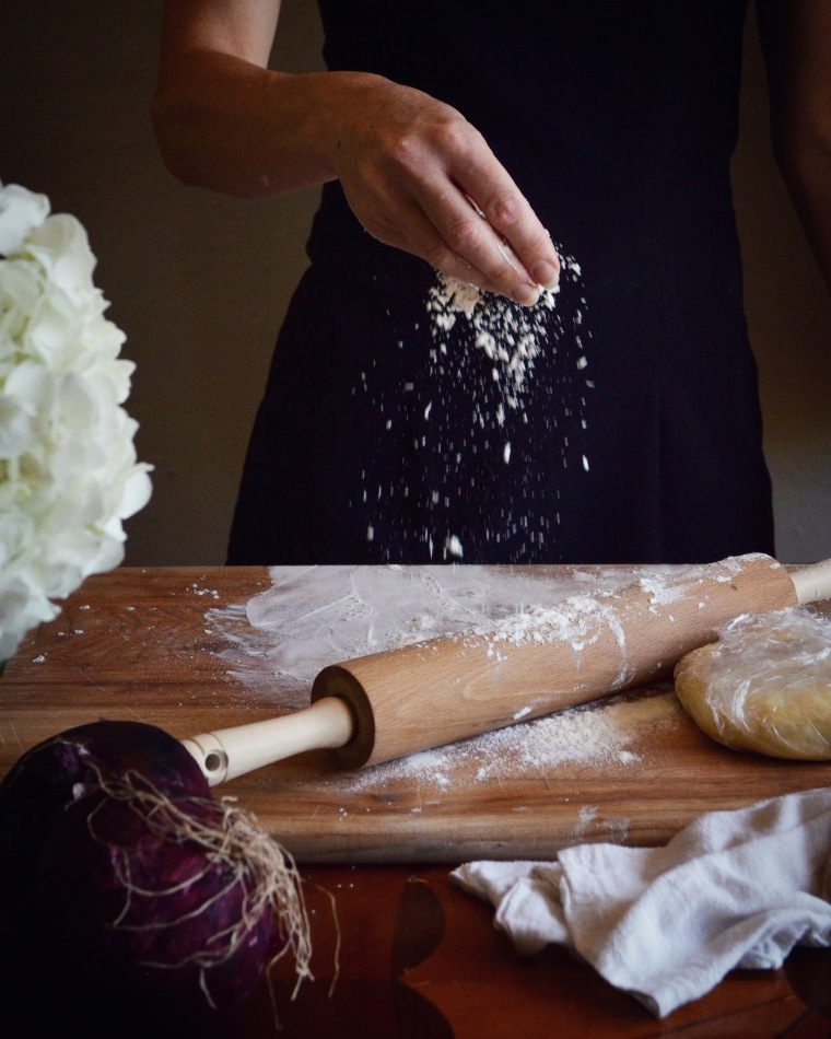 How to make all-butter shortcrust pastry