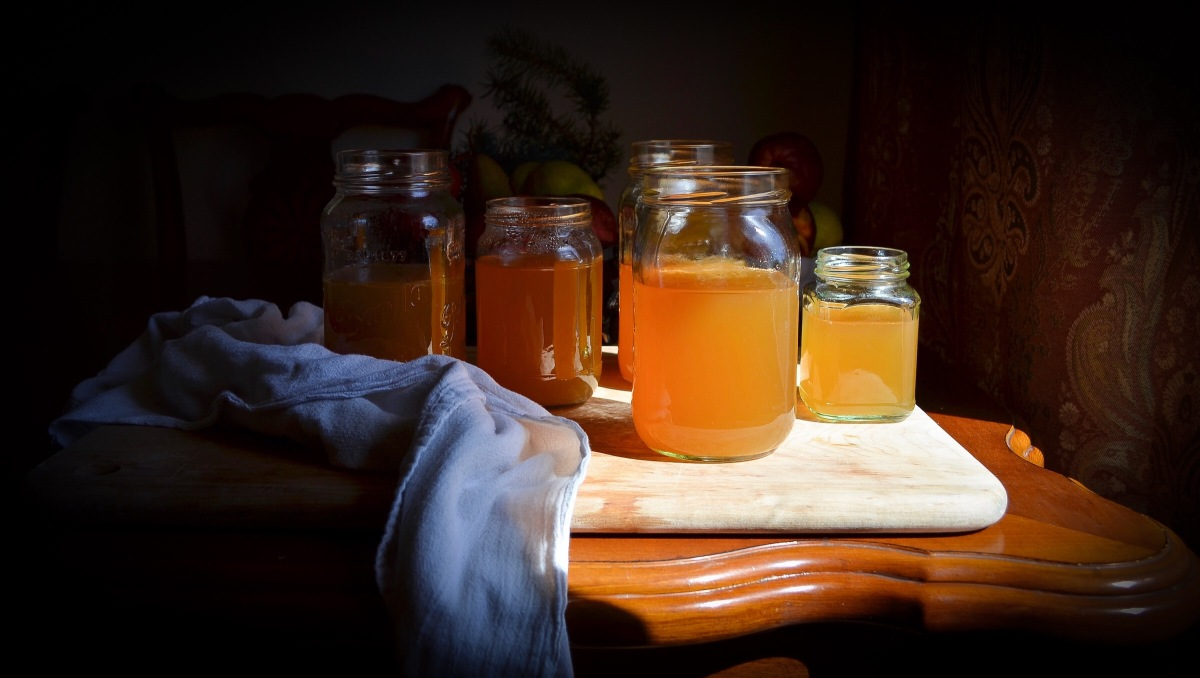 Bone Broth Beauty Elixir