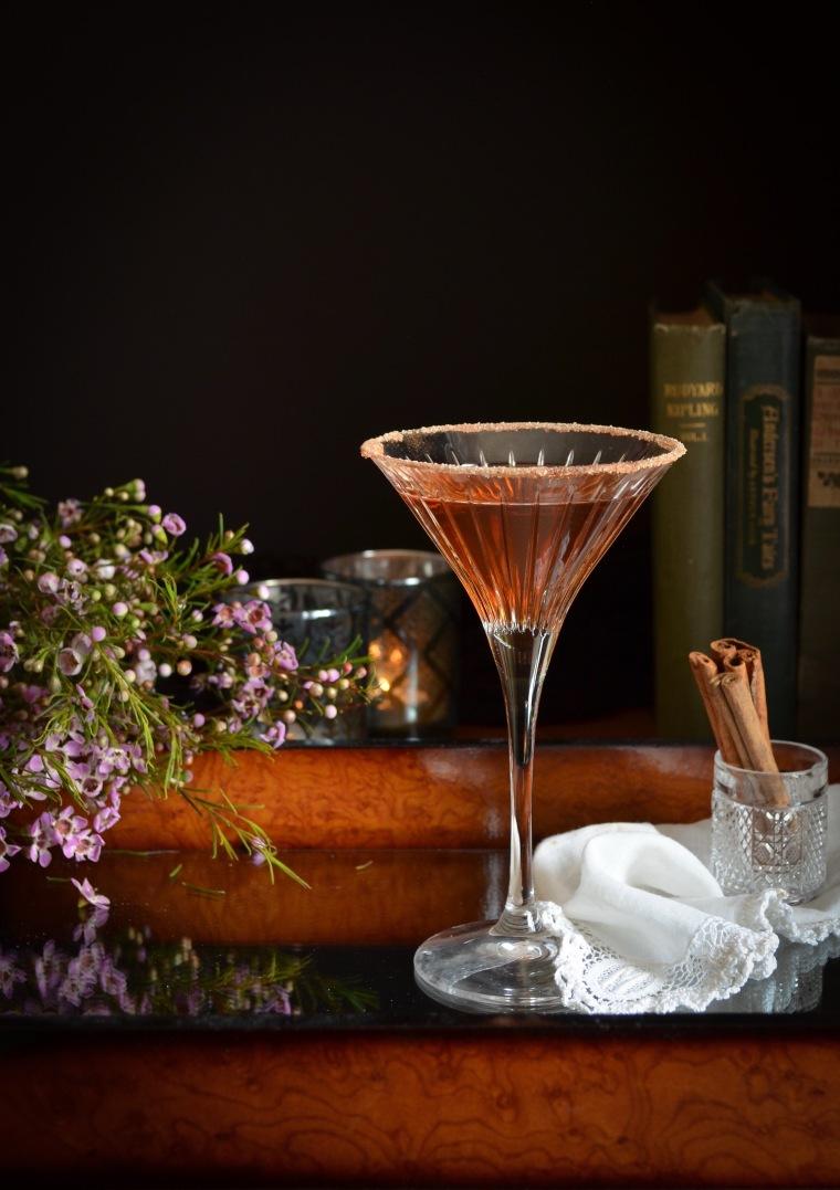 Chocola'Tita Cocktail