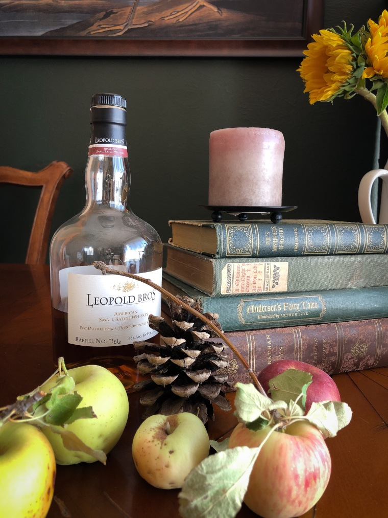 Leopold Bros. Whiskey