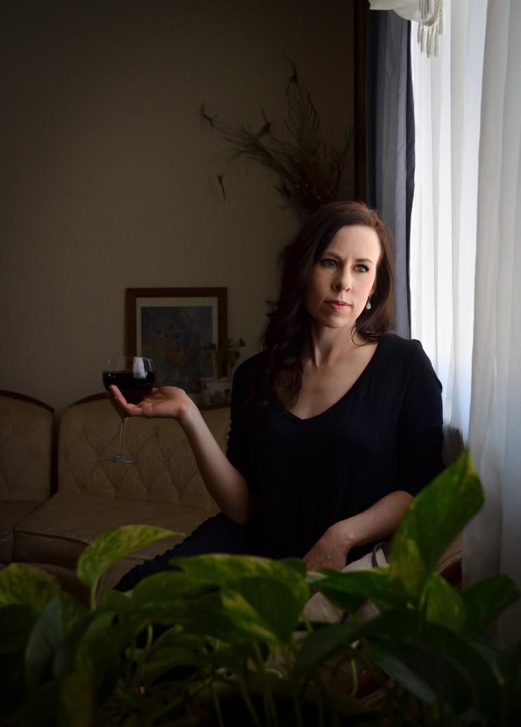 Rebecca Sherrow reviews Borrowed Time Wine