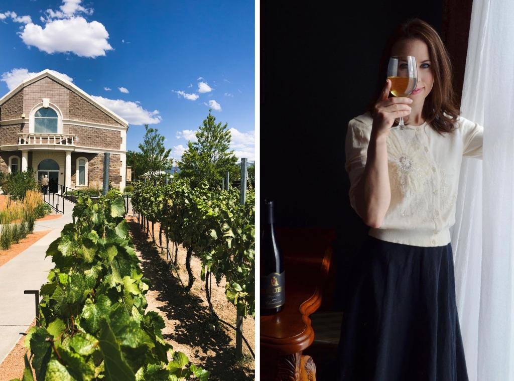 Review Gruet Winery Barrel Select 2017 Chardonnay by Rebecca Sherrow