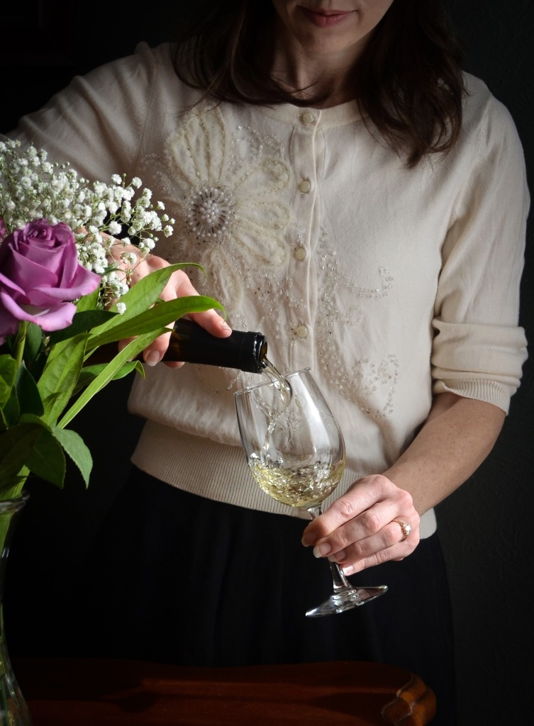 Review Gruet Winery Barrel Select 2017 Chardonnay