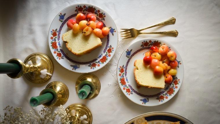 Elvis Presley's favorite cake